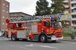Dunkerque - SDIS 59 - DLK - EPAA