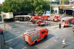 B - Verkehrsunfall in Berlin-Tempelhof