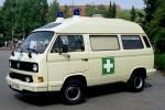 HH-3794 - VW T3 - KTW (a.D.)
