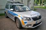 Hejnice - Policie - FuStW - 3L7 8642