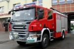 Łomża - PSP - TLF - 361B26