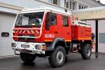 Thann - SDIS 68 - TLF-W - CCF 4000