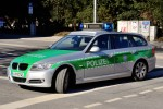 M-PM 8741 - BMW 3er Touring - FuStW