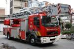 Anderlecht - Service d'Incendie et d'Aide Médicale Urgente - DLK - E06