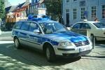 Aurich - VW Passat B5 Variant - FuStW
