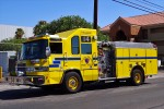 Las Vegas - Clark County Fire Department - Engine 014