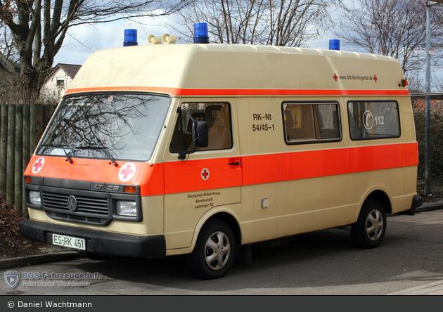 Rotkreuz Nürtingen 54/45-01