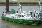 Zollboot Reiher - Bremerhaven