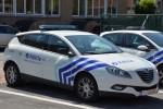 Knokke-Heist - Lokale Politie - FuStW