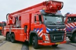 Vlissingen - Brandweer - TMF - 19-4451