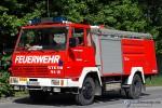 Trofaiach - FF - TLF 4000 (a.D.)