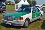 NRW4-3774 - MB 420 SE - gep. SKfZ (a.D.)