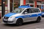 B-30517 - VW Touran 1.9 TDI - FuStW