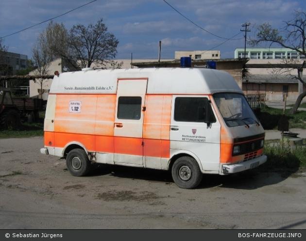 Arad - RD - RTW