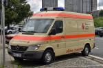 Rotkreuz Essen 20 MZF xx