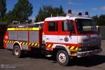 Auckland City - New Zealand Fire Service - Pump - Auckland Relief 405 (a.D.)