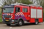 Nijmegen - Brandweer - HLF - 08-2132