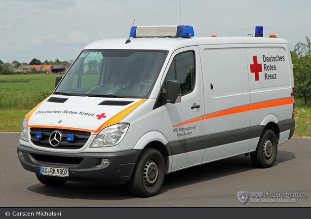 Rotkreuz StädteRegion Aachen Medi-PKW 07 (a.D.)
