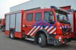 Lelystad - Brandweer - TLF - 25-341