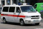 Krankentransport Kardasch - KTW (B-FZ 136)