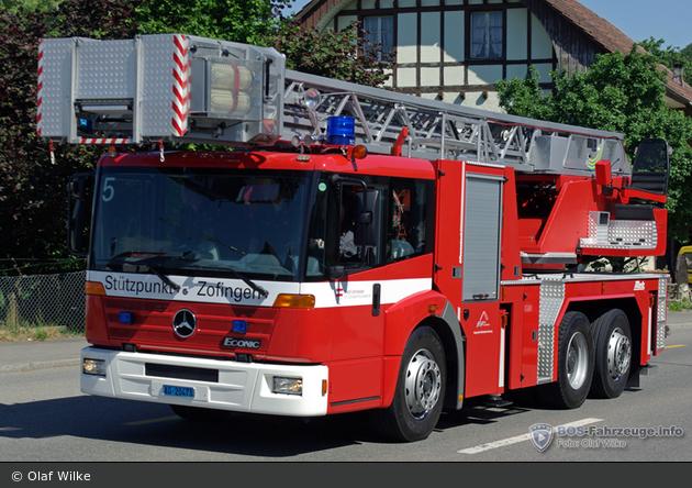 Zofingen - StpFW - ADL 5 (a.D.)