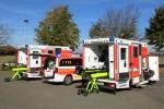 NW - Stadt Willich - Rettungsdienst