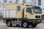 BBL4-7914 - MAN TGM 13.250 - Tatort-Trupp-LKW