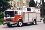 Ottawa - Westmont FB - Rescue Truck