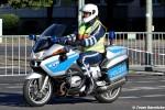 B-7221 - BMW R 1200 RT - Krad