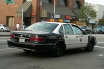 Long Beach - Police - FuStW 18148