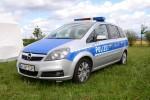 WI-HP 1036 - Opel Zafira - FuStW