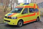 Ambulance Köpke - KTW (HH-AK 3951)