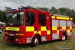 Clay Cross - Derbyshire Fire & Rescue Service - PrL (a.D.)