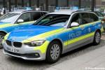 NRW6-2119 - BMW 318d touring - FuStW