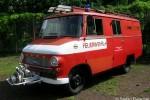 Berlin - Autohaus Hinz - LF8-TS