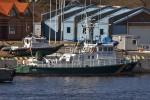 Klaipėda - Pakrančių Apsaugos - Küstenwachboot 101