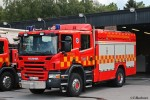 Stenungsund - Räddningstjänsten Stenungsund - HLF - 2 51-4010