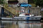 Buenos Aires - Prefectura Naval - Streifenboot - GC-48