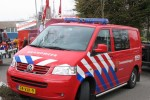 Amsterdam - Brandweer - ELW1 - 59-591 (a.D.)