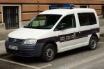 Sarajevo - Sudska Policija - GefKw