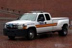 Boston - EMS - Logistikfahrzeug