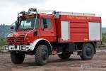 Baumholder - Feuerwehr - TLF 20/45 W