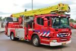 den Helder - Brandweer - TMF - 10-4451