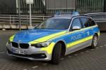 NRW6-1041 - BMW 318d Touring - FuStW