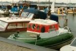 Seenotrettungsboot SWANTJE (a.D.)