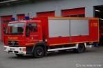 Florian Langerwehe GW-G 01