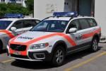 Arbon - KaPo Thurgau - Patrouillenwagen - 0638