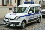 Turnov - Městská Policie - FuStW - 2L8 2440