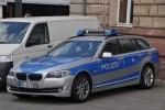 BP15-930 - BMW 520d Touring - FuStW