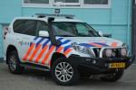Middelburg - Politie - FuStW